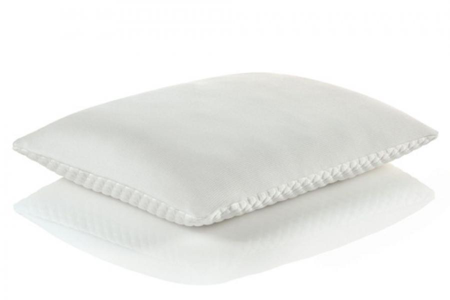 betten haus bettina kissen schalfkissen tempur comfort cloud. Black Bedroom Furniture Sets. Home Design Ideas